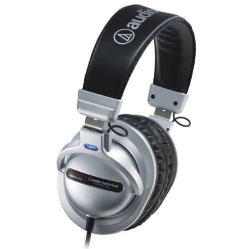 Casque DJ Audio-Technica ATH-PRO5MK2