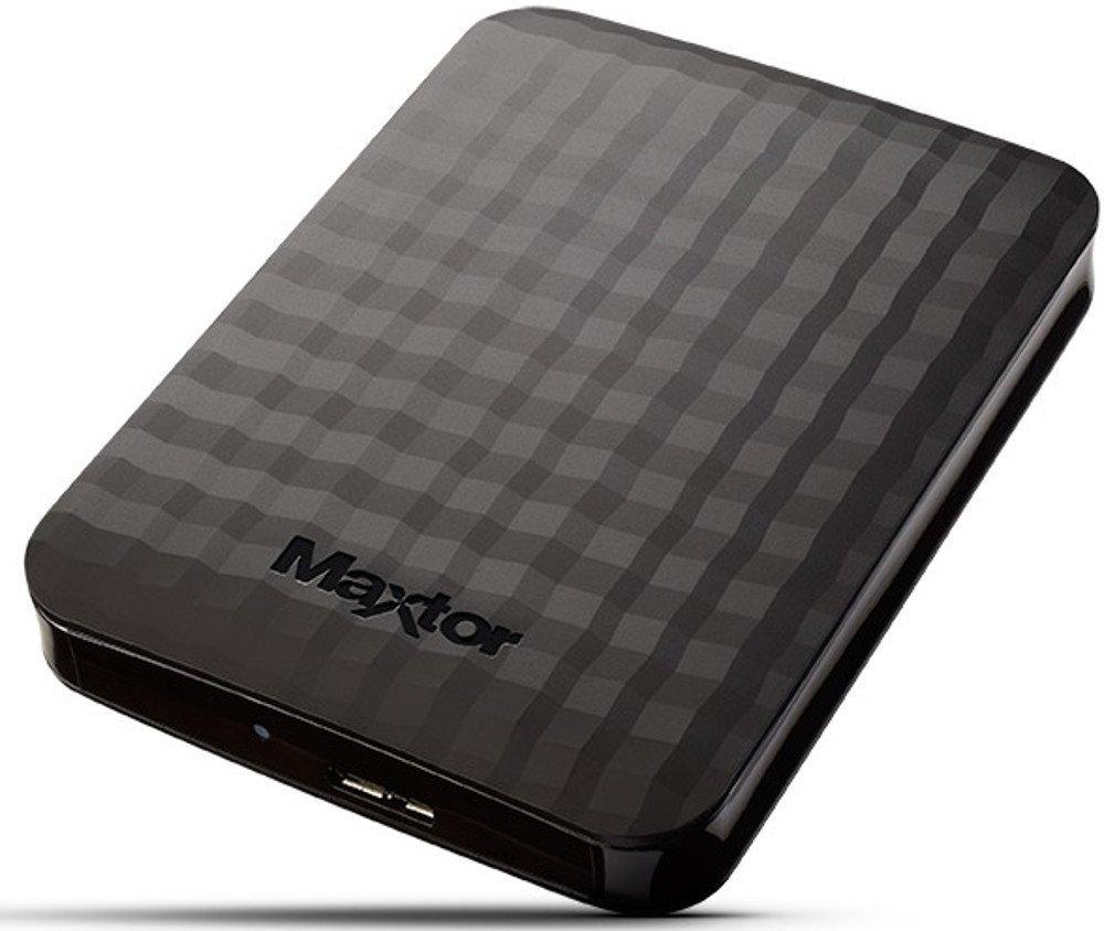 """Disque dur externe 2.5"""" Maxtor M3 STSHX-M401TCBM USB 3.0 - 4 To (+ 6,15 en SuperPoints)"""