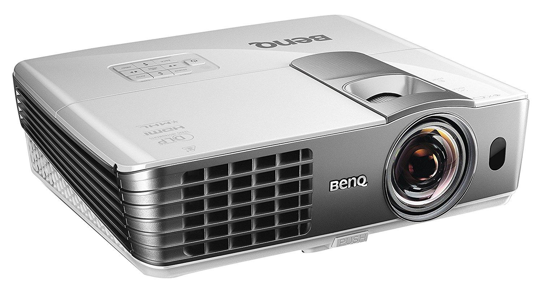 Videoprojecteur BenQ W1080ST+ - Full HD