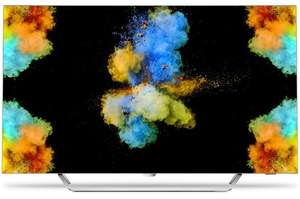 "TV 55"" Philips 55POS9002 - OLED, 4K UHD (via ODR Philips de 200€)"