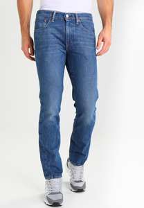 Jean droit Levi's 511 - Slim Fit