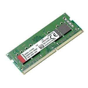 Barette de ram Kingston ValueRAM - 8Go, DDR4, 2400MHz, So-Dimm