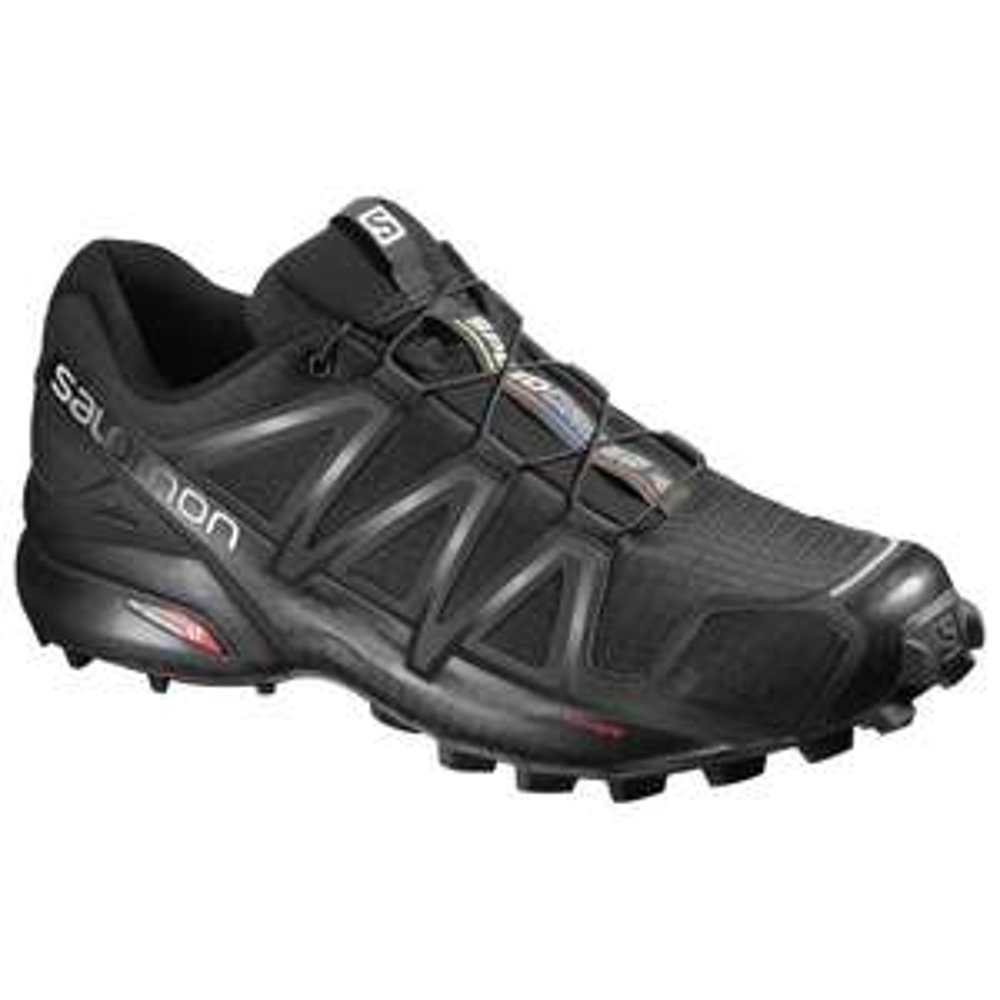 Chaussures de trail Salomon Speedcross 4 Homme