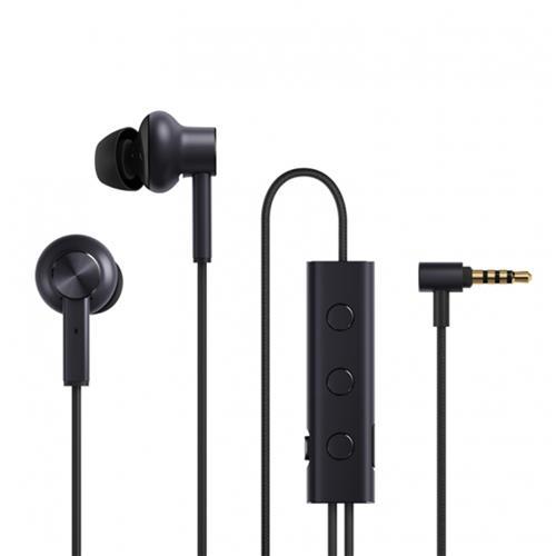 Écouteurs intra-auriculaires Xiaomi - 3.5mm, réduction active du bruit