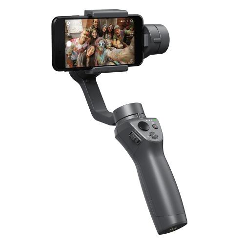 Stabilisateur DJI Osmo Mobile 2 pour smartphone - 3 Axes