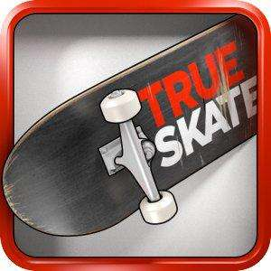 True Skate Gratuit sur Android (au lieu de 1.87€)