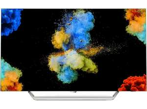 """TV 55"""" Philips 55POS9002 - OLED, 4K, Ambilight 3 côtés (Frontaliers Luxembourg)"""