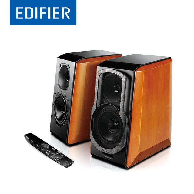 Paire d'enceintes Edifier S2000 Pro - Bluetooth, aptX