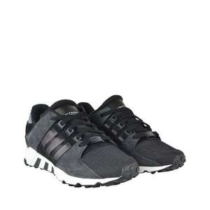Selection de Baskets en Promotion + 20% de réduction - Ex: adidas Originals EQT Support RF Core Black (Tailles au choix)
