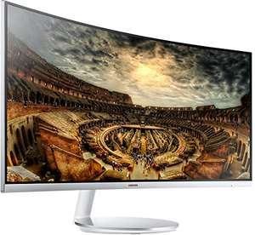 """Écran PC 34"""" Samsung C34F791WQ - 21:9 - UWQHD - 100Hz"""