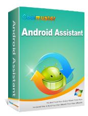 Logiciel Coolmuster Android Assistant gratuit sur Windows (au lieu de 35€)