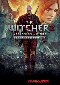 The Witcher Enhanced Edition à 2,49€ et The Witcher 2 Enhanced Edition PC (Dématérialisé)