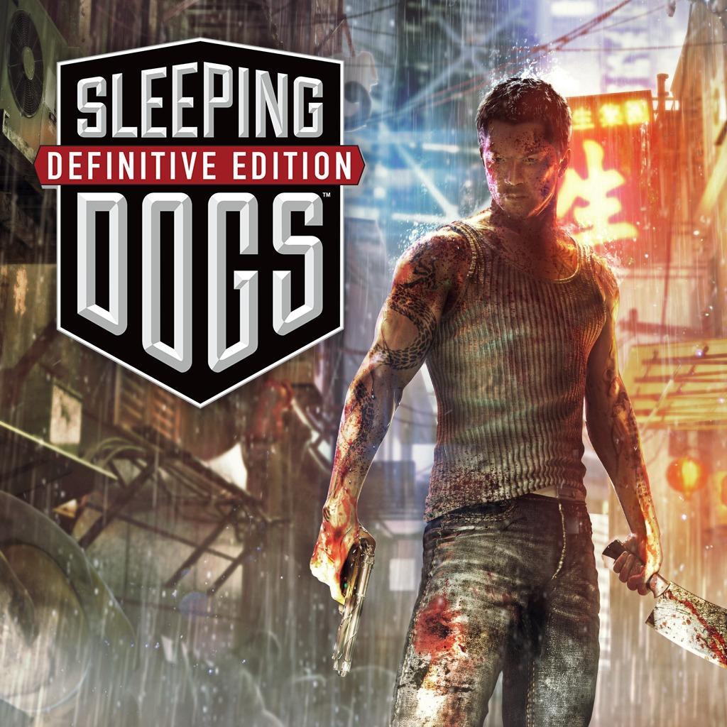 Sleeping Dogs Definitive Edition sur PC (Dématérialisé)