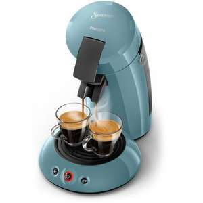 Cafetiére à dosettes Philips Senseo HD6553/21