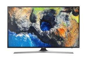 "TV 49"" Samsung UE49MU6105K - LED, UHD 4K"