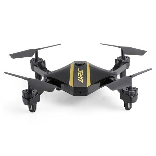 Drone JJRC H44WH - WiFi, FPV, Pliable, Caméra HD 720p, 6 Axes, Maintien de l'altitude, Mode sans tête
