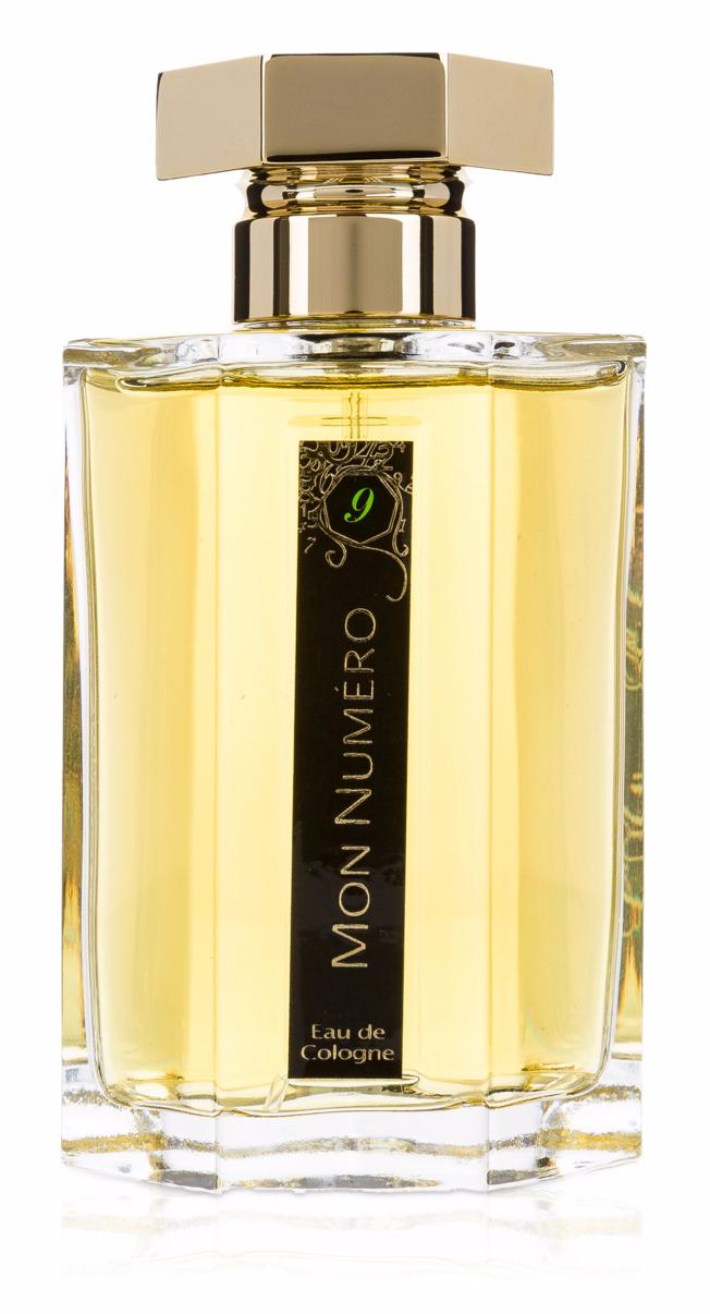Sélection d'eaux de toilette et parfums Artisan Parfumeur en promotion - Ex : Mon Numéro 9 (100ml)