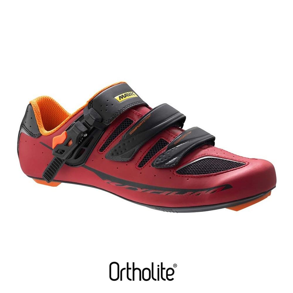 Chaussures Vélo Route Mavic Ksyrium Elite II (Pointures 42 et 44)