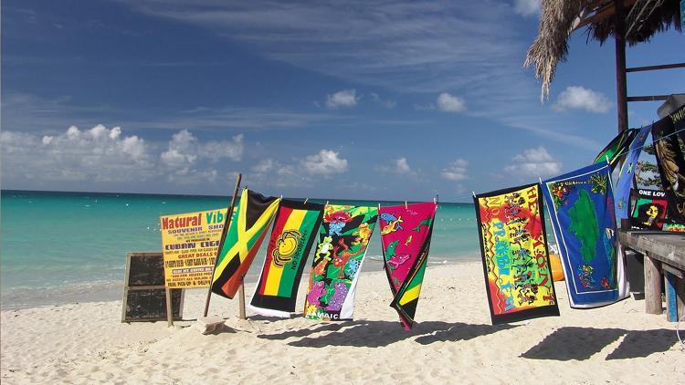 Sélection de vols Aller simple vers les Caraïbes - Ex :  Paris vers Martinique à 88€