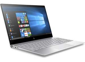 "PC Portable 13.3"" HP ENVY 13-ad007nf - i5-7200U - Autonomie 14h - Full HD IPS - 8 Go de RAM - 128 Go SSD"