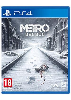 [Pré-commande] Metro Exodus sur PS4 & Xbox One