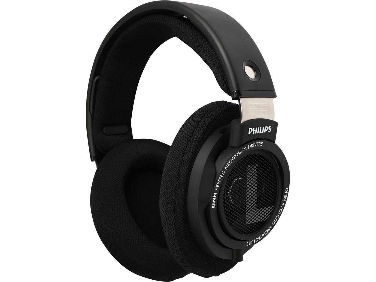Casque audio Philips SHP9500S (frais de douanes et port inclus)