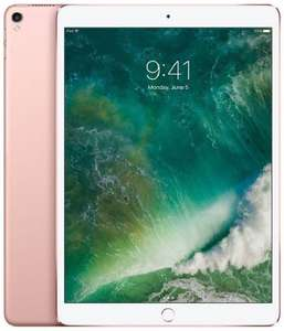 "Tablette 10.5"" Apple iPad Pro 2017 - 64 Go"