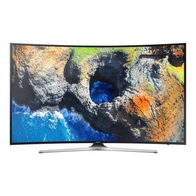 "TV 65"" Samsung UE65MU6205 - 4K UHD, Incurvée"