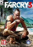 Jeu PC (dématérialisé) Far Cry 3