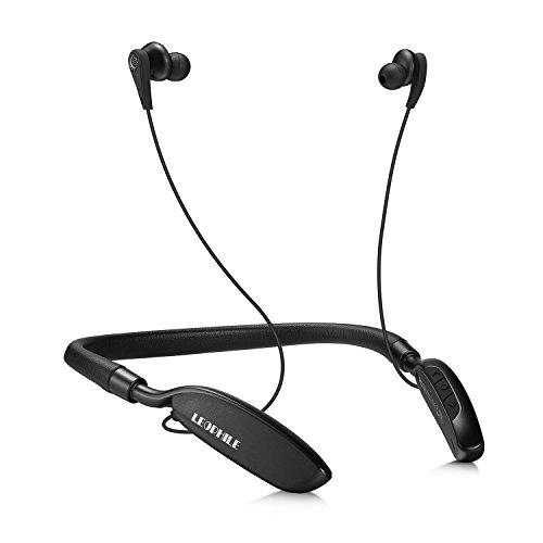Écouteurs Intra-auriculaire Leophile Zero à Réduction de Bruit Active, Bluetooth 4.1  (vendeur tiers)