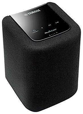 Enceinte Yamaha MusicCast WX-010 noire ou blanche
