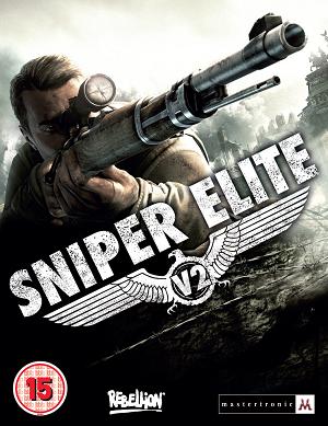 Sniper Elite V2 sur PC (Dématérialisé - Steam)