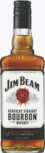 Bourbon Whiskey Jim Beam 70cl - Montpellier (34)