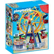 """-20% sur une sélection de packs Playmobil """"Fête foraine"""""""