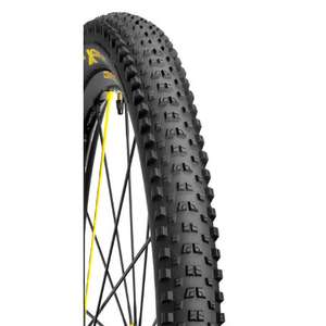 Sélection Pneus VTT MAVIC UST Tubeless Ready - Ex : Crossmax Pulse 27,5 à €14,02