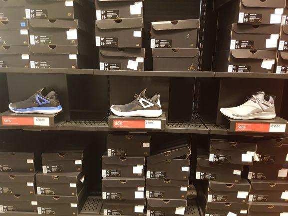Baskets Jordan Fly 89 - Plusieurs coloris (Nike Factory Chambray-lès-Tours - 37)