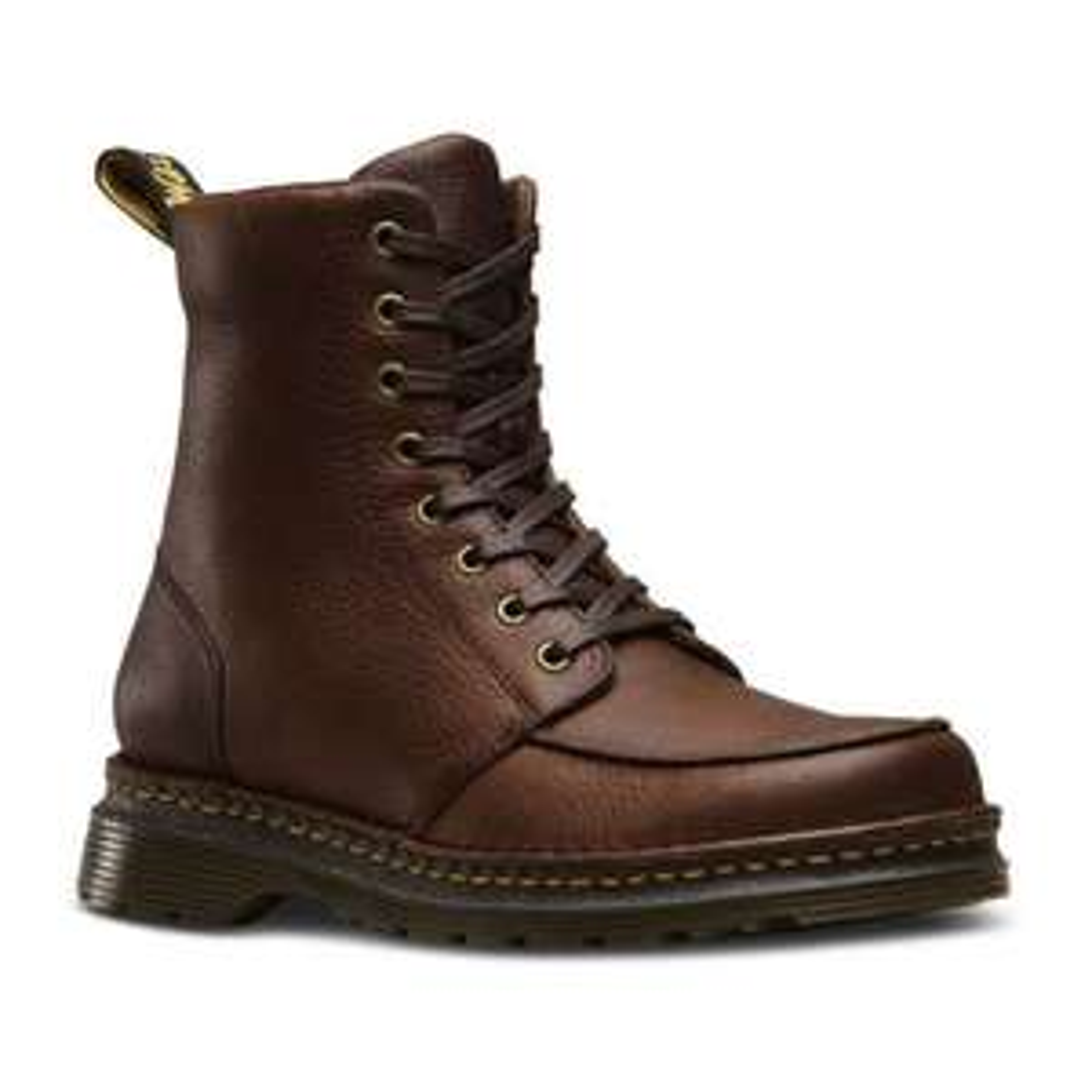 Sélections de chaussures Dr Martens en promotion - Ex: Bottines en cuir