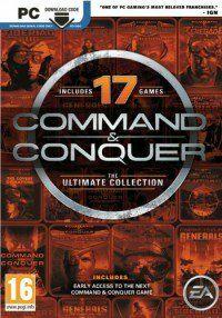 Command & Conquer - The Ultimate Edition sur PC (Dématérialisé - Origin)