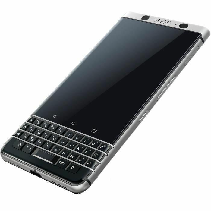 """Smartphone 4,5"""" Blackberry Key One - S625, 32Go de ROM, 4Go de RAM"""