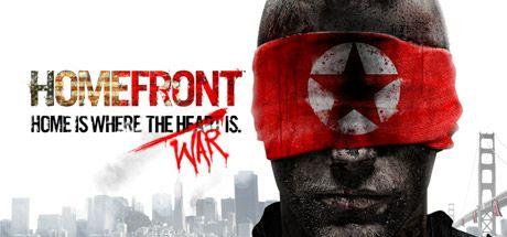 Homefront et Homefront The Révolution sur PC (Dématérialisé - Steam)