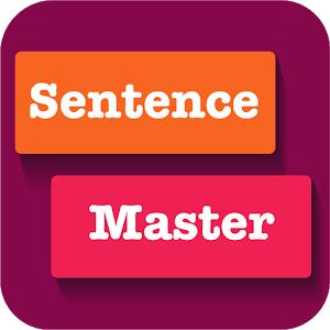 Application Sentence Master Pro Gratuite sur Android (au lieu de 14,99€)