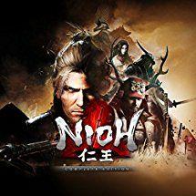 Nioh Complete Edition sur PS4 (Dématérialisé)