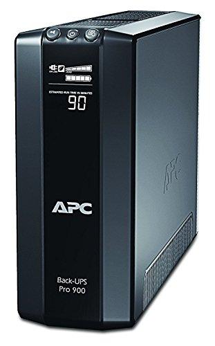 Onduleur APC Back-UPS Pro 900G BR900G-GR