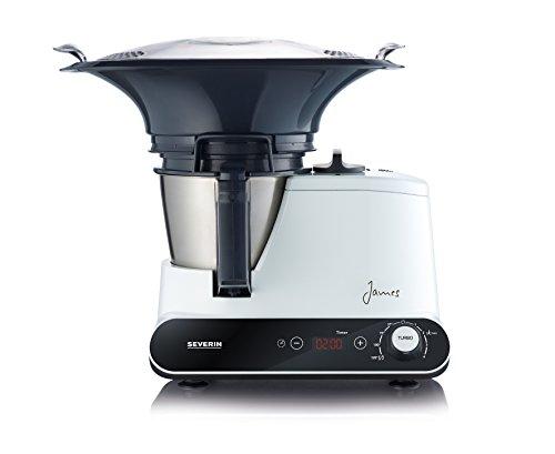 Robot cuisinier Severin KM3895