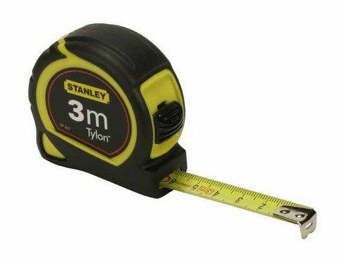 Mètre Ruban Stanley 1-30-687 Bi-matière - 3m