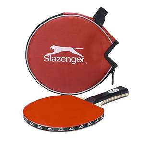 [Panier Plus] Raquette De Tennis De Table Slazenger - 2 Pièces