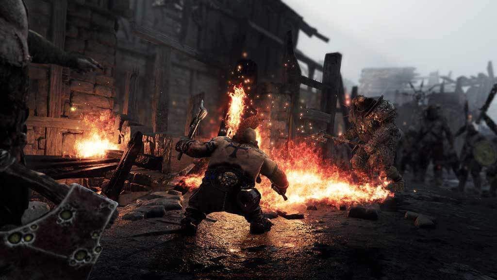 Précommande - Warhammer Vermintide 2 sur PC (Dématérialisé - Steam)