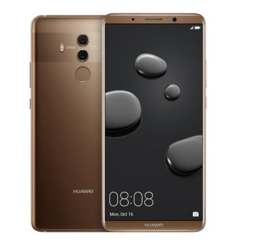 "Smartphone 6"" Huawei Mate 10 Pro - 6 Go RAM, 128 Go ROM, Kirin 970"