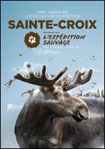 Billet entrée pour les 3-11 ans à 12€ et pour les + de 12 ans - Parc Animalier de Sainte-Croix