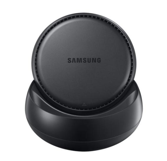 Samsung DeX Station d'accueil avec chargeur TA20 - Noire